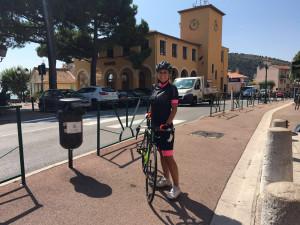 Gigi bike
